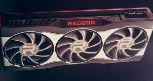 AMD RX 6000 Serisi