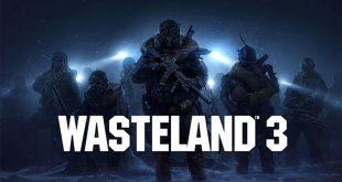 wasteland 3 yüklenme süresi