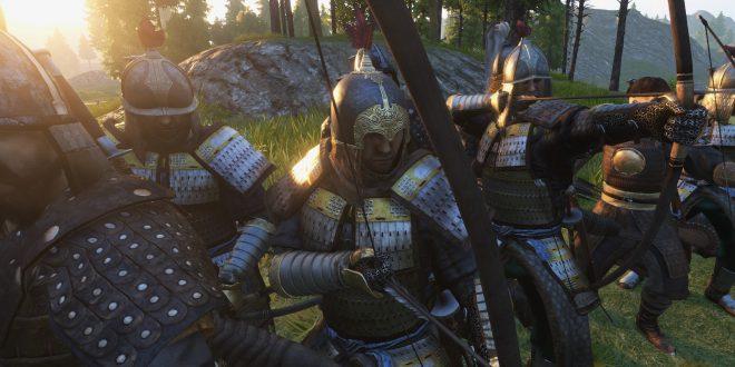Mount & Blade II: Bannerlord mod araçları