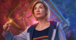 doctor who 13. sezon çekimleri
