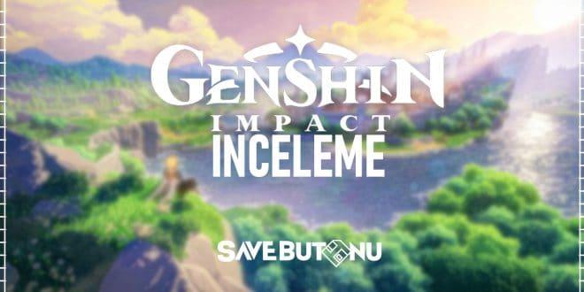 Genshin Impact inceleme