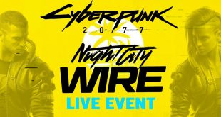 Night City Wire Episode 4