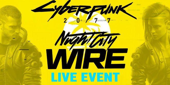 Night City Wire Episode 4