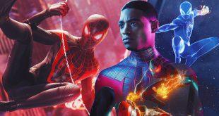 Marvel's Spider-Man: Miles Morales Türkçe