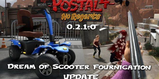 POSTAL 4: No Regerts 0.2.1.0