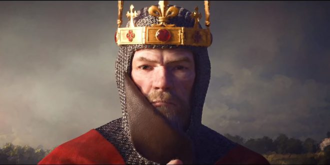 crusader kings iii inceleme