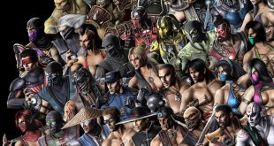 Mortal Kombat Misafir Karakterleri