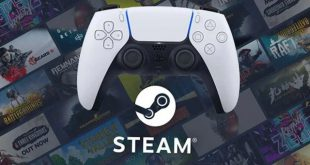 Steam DualSense