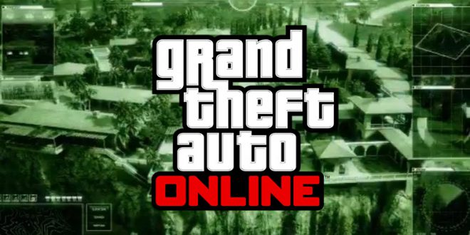 gta 5 online yeni heist