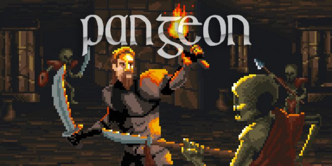 Pangeon İncelemesi