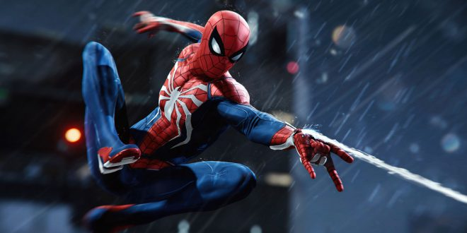 PS4 Spider-Man Save Dosyaları