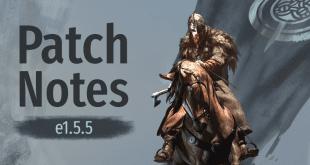 mount & blade II: bannerlord e1.5.5 yaması