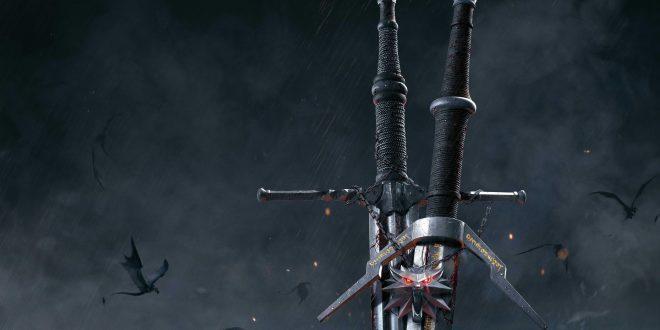 the witcher 3 en iyi kılıç