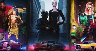 Cyberpunk 2077 ön yükleme