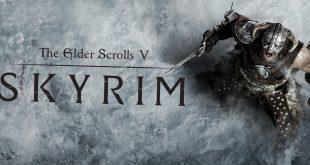 Skyrim Game Pass