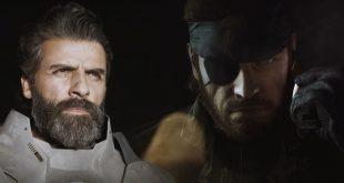 Metal Gear Solid filmi