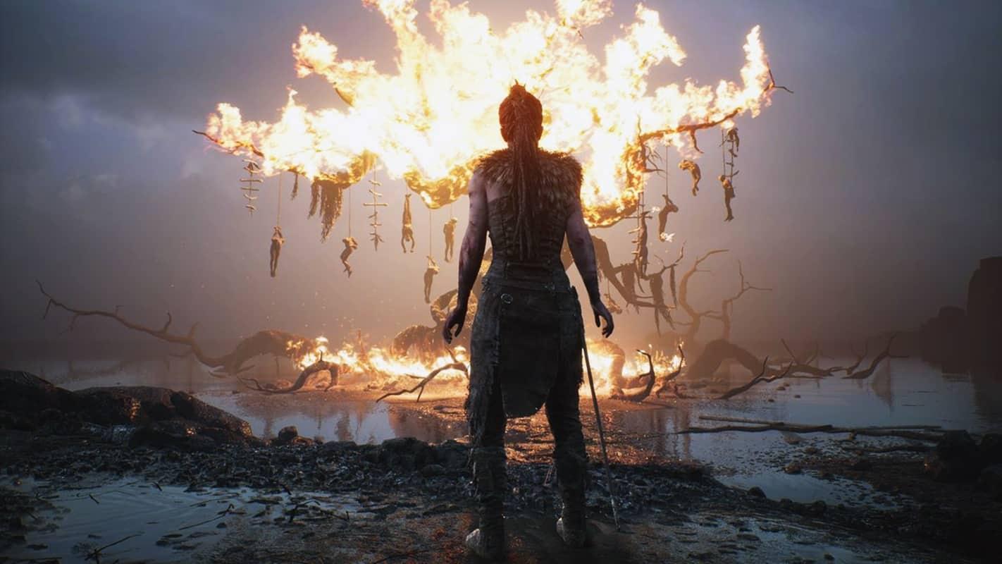 İskandinav mitolojisinden esintiler taşıyan oyunlar