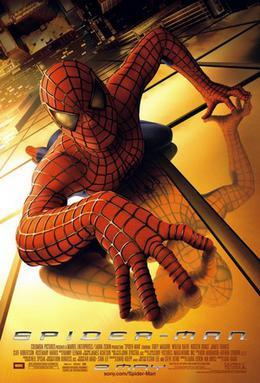 Örümcek-Adam