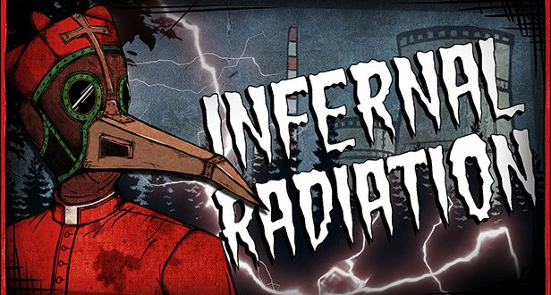 infernal radiation incelemesi