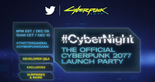 cybernight