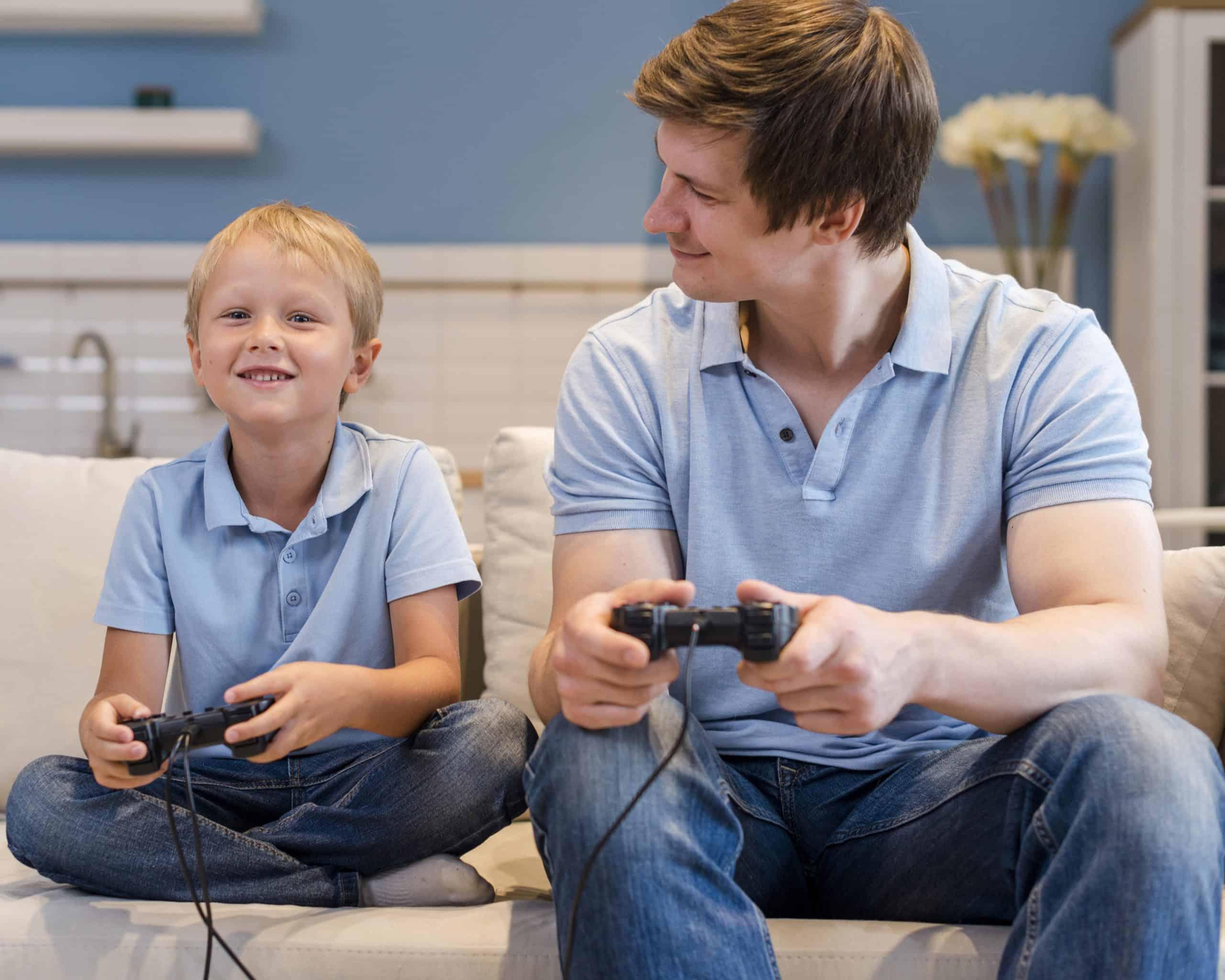 video oyunları araştırması
