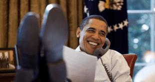 Barack Obama 2020