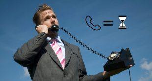 telefon kaç saniye çalar