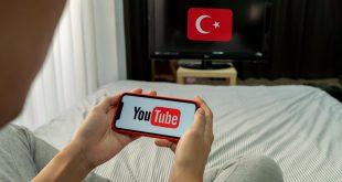 youtube türkiye