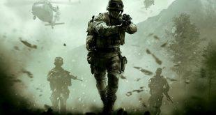 CoD 4 Modern Warfare Sistem Gereksinimleri
