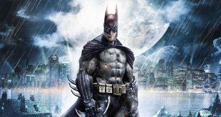 Batman Arkham Asylum sistem gereksinimleri