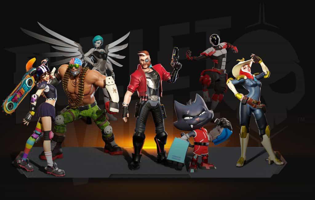 apex legends karakteri fuse