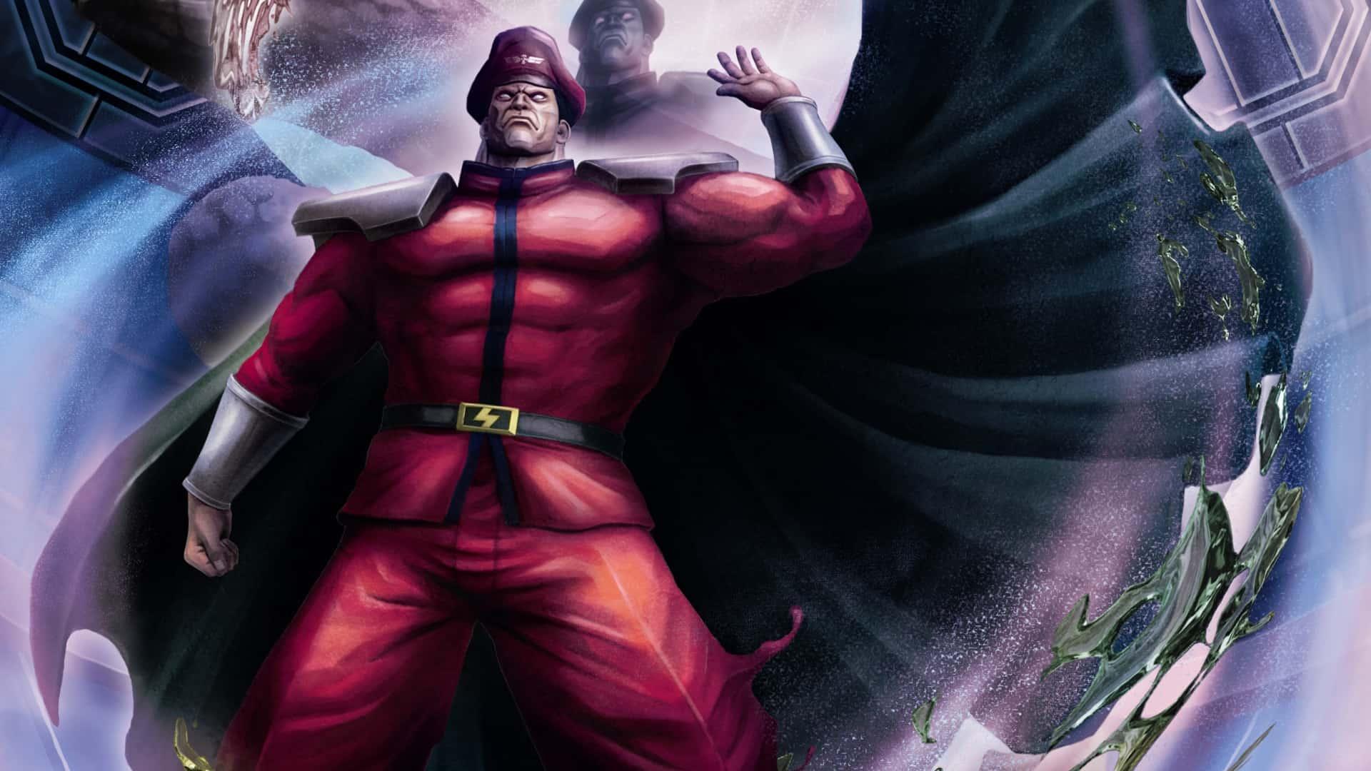 Street Fighter 2 karakterleri