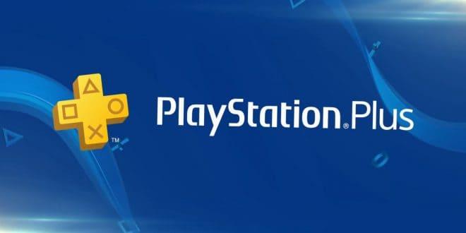 PlayStation Plus şubat 2021