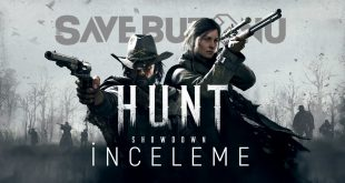 hunt: showdown inceleme