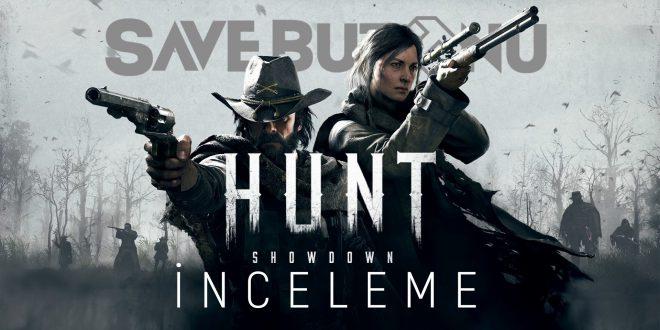 hunt: showdown inceleme