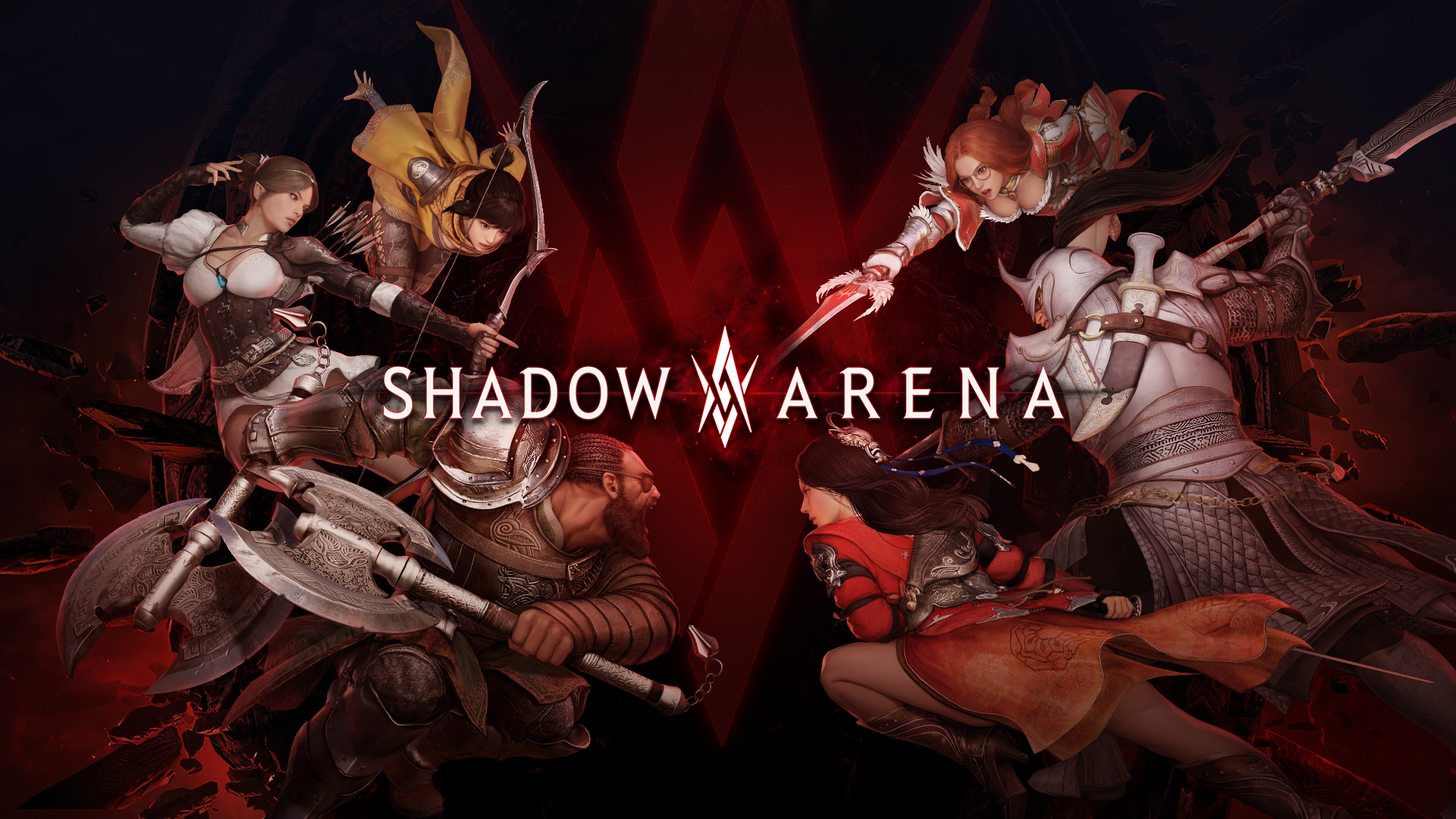SHADOW ARENA 2