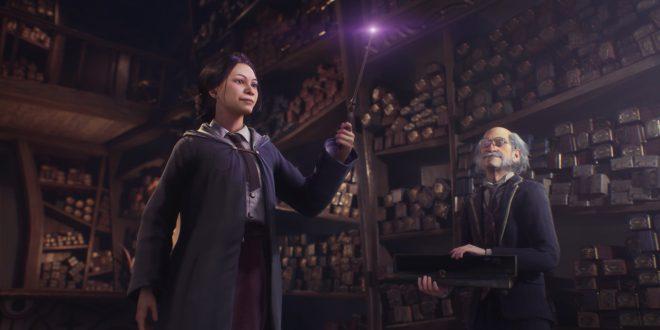 Hogwarts Legacy ertelendi