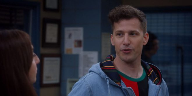 brooklyn nine-nine 6. sezon