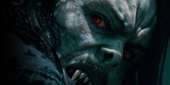 Morbius Bir Kez Daha Ertelendi