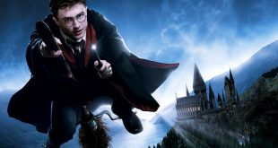 HBO Max Harry Potter dizisi
