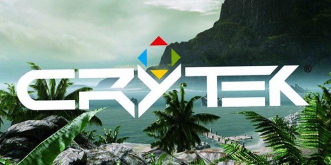 Crytek Yeni