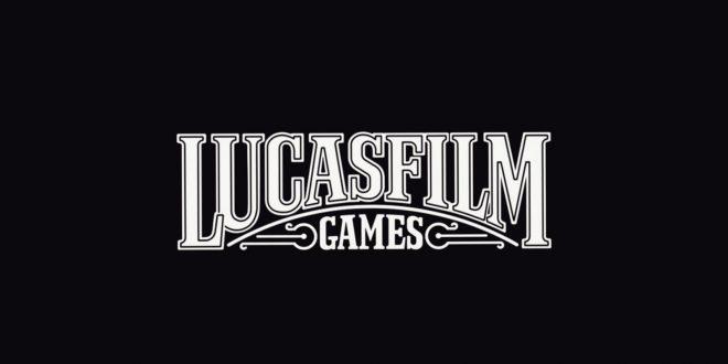 LucasArts Lucasfilm Games