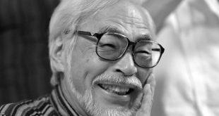 Hayao Miyazaki Belgeseli