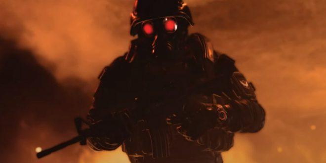 Resident evil the division 2