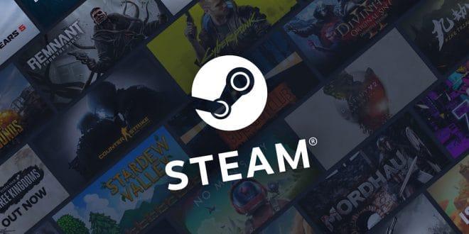 Steam eş zamanlı kullanıcı