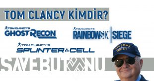 tom clancy kimdir