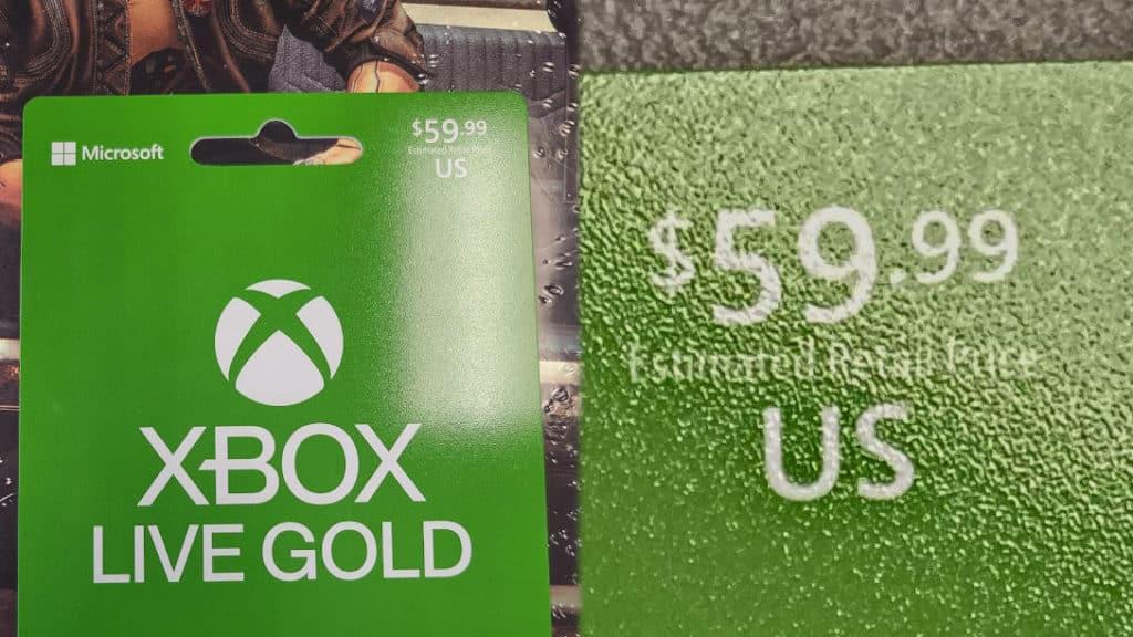 xbox live gold zam