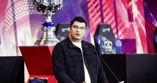 Riot Games CEO'su cinsel taciz