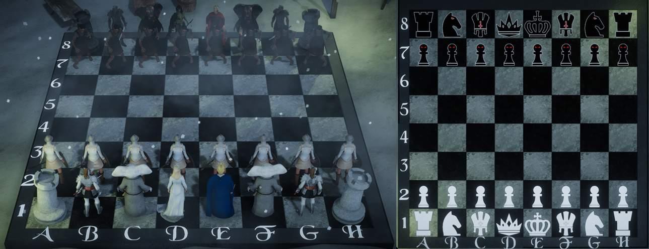 3d2d - pawn of the dead inceleme