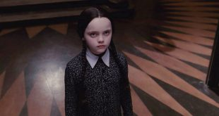 The Addams Family Dizisi